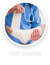 belleville podiatrist for foot injuries
