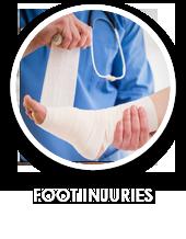 belleville podiatrist for foot injuries