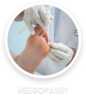 belleville podiatrist for neuropathy