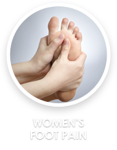 belleville podiatrist for womens foot pain