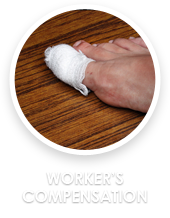 belleville podiatrist for workers compensation