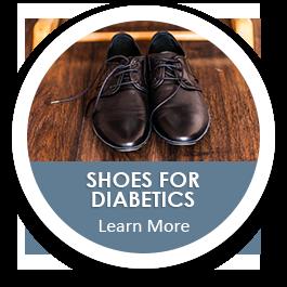 shoes for diabetics