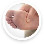 belleville podiatrist for poor circulation in foot