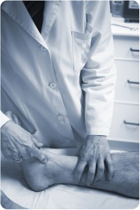 belleville podiatry offices for foot pain relief