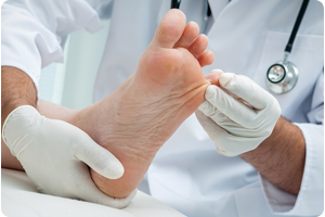 belleville foot doctor for foot joint pain