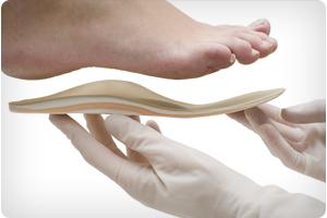 belleville foot doctor for custom orthotics