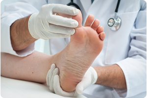 columbia belleville foot doctor for bunion hammertoe treatment