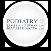 podiatry 1st blog